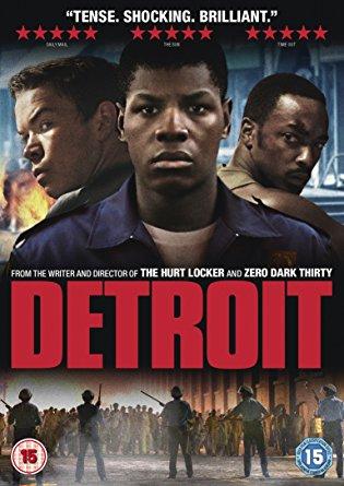 Detroit - £6.99 @ iTunes