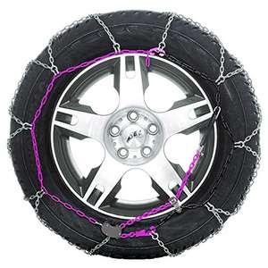Michelin snow chains - £9.95 (Prime) £14.70 (Non Prime) @ Sold by tivoli.shop and Fulfilled by Amazon