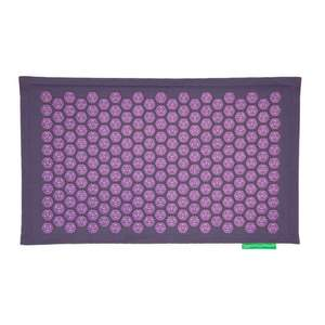 Pranamat eco massage mat reduced from £105 to £75 (Violet/violet) @ Amazon