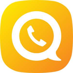FREE WeQ4u Call UK numbers 01, 02, 03 & 08 FREE Android/iPhone App