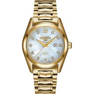 Roamer Searock Ladies Watch 203844 48 19 20 -Approx.  £89 delivered at Amazon.it