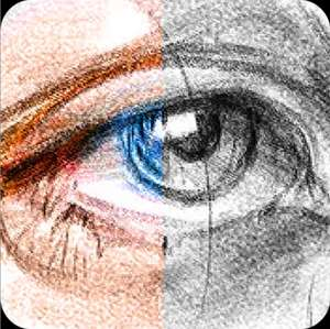 Sketch Me! Pro - FREE was £1.39 @ Google Play Store