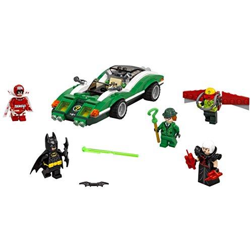 LEGO 70903 Batman Movie The Riddler Riddle Racer - £16.99 (Prime) £20.98 (Non Prime) @ Amazon