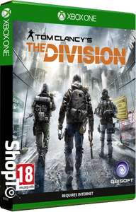 Tom Clancy's The Division Xbox One - £9.85 @ Shopto