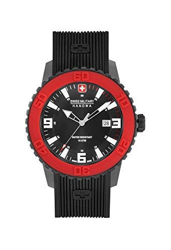Amazon: Swiss Military Mens Watch 06-4302.29.007.04 @ £31.14
