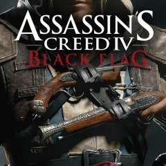 Assassin's Creed IV Black Flag - £6.49 on PSN