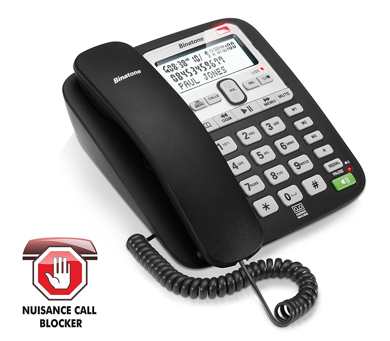 Binatone Acura 3000 phone/answer machine/call blocker £6.25 @ Tesco (instore)