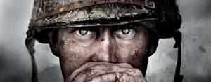 Call of Duty: WW2 PC- (Steam activation) Standard Edition £25.73 - GMG
