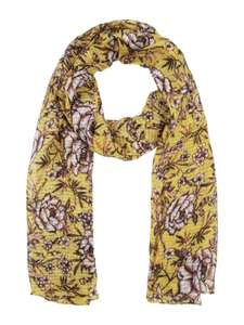 Flower print pashmina £3.50 was £7 @ Peacocks,free c+c