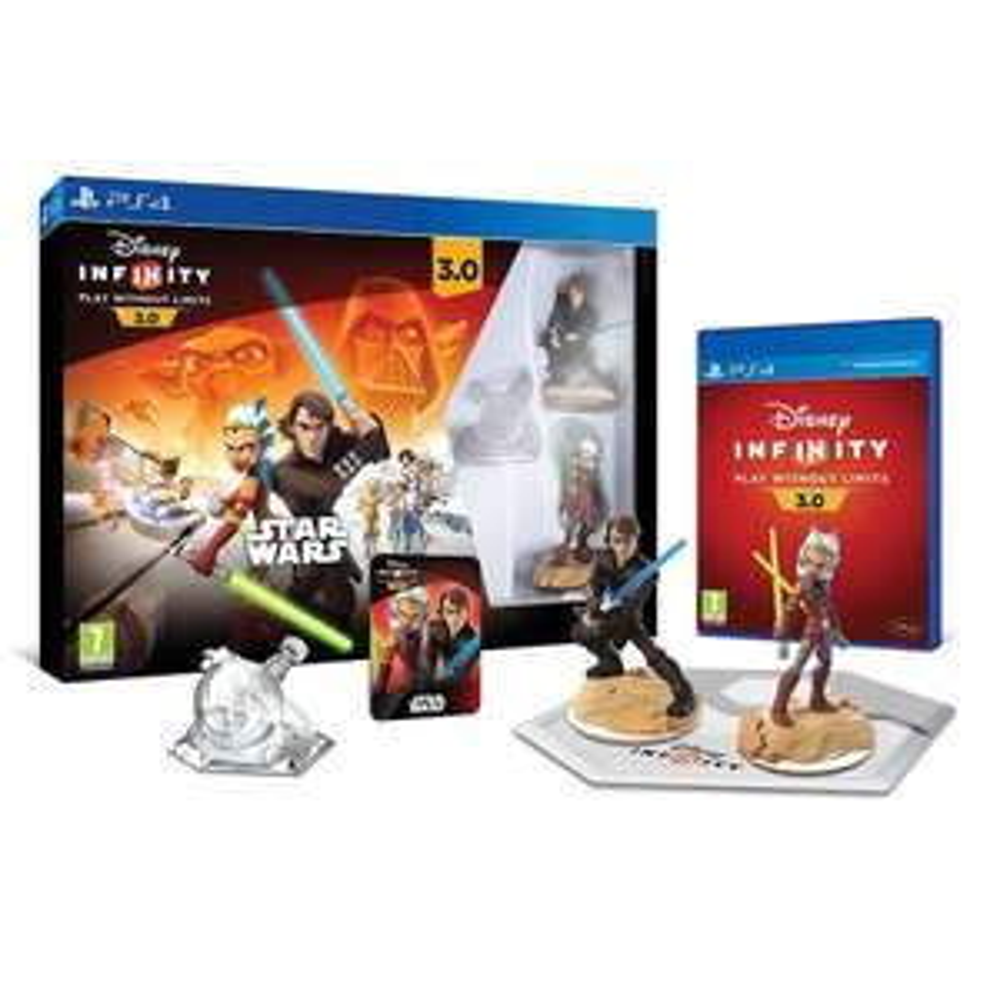 Disney Infinity 3.0 PS4 & Xbox One - £7.02 @ Toys R Us