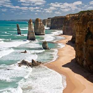 London Heathrow to Australia return flights w/ Air China from £408 (Sydney / Melbourne / Brisbane) via Travel Supermarket