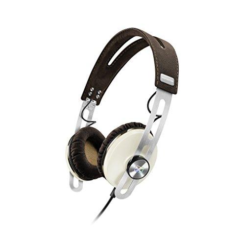 Sennheiser Momentum 2.0 On-Ear for Apple Devices - Ivory - £74.99 @ Amazon