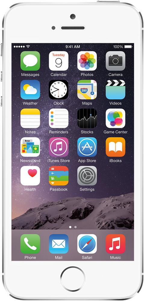 iPhone 6 16GB Grey / Silver Unlocked (Refurb - Good) £149.99 / iPhone 6S 16GB Silver Unlocked (Refurb - Good) £174.99 (12 month Warranty) @ envirofone