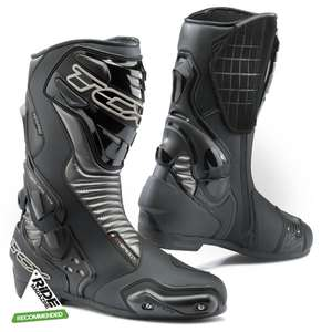 TCX S-Speed Waterproof GTX Boots Black was £219.99 now £143.00 @ M&P