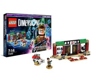 Lego Dimensions Ghostbusters Story Pack £14.99 @ Argos