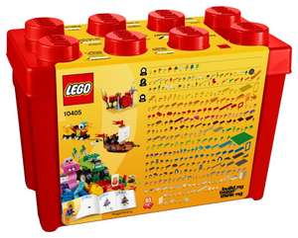 Lego 10405 £22.50 instore Tesco West Bromwich