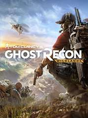 Tom Clancy's Ghost Recon Wildlands (PC) - Green Man Gaming - £15.84
