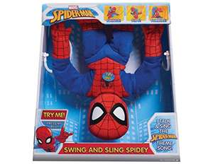 Swing and sling spiderman should be £49.99 now £25.95 @ amazon