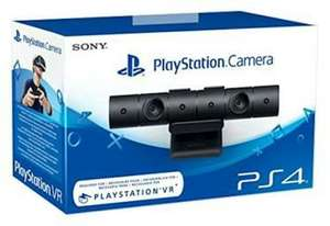 Playstation 4 Camera Version 2 (PS4) £29.99 new - £24.99 used @ Grainger Games