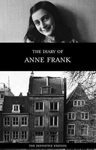 Kindle - The Diary of Anne Frank - £0.75 instead of £4.99 @ Amazon