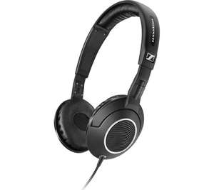 Sennheiser HD 231I iPhone Optimized Headphones £29.99 at HMV