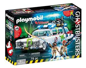 Playmobil 9220 Ghostbusters Ecto 1 with Lights and Sound - was £36.69 Now £24.99 @ Amazon/ Smyths