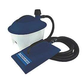 2000W Wallpaper Steamer/Stripper £24.99 @ Screwfix