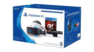 Sony PlayStation VR Gran Turismo Sport Bundle - £229.99 @ Toby Deals