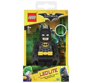LEGO Batman Movie Keylight Assortment + Free click and collect at Argos