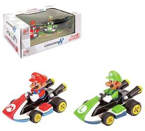 Nintendo Mario Kart 8 Pull & Speed Racers - 2 Pack - £4.99 + Free click and collect at Argos