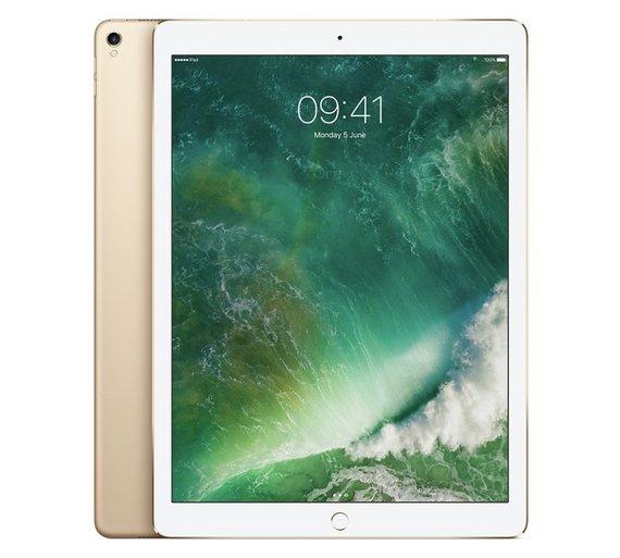 iPad Pro 12.9 - £719 @ Argos