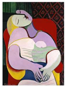 2 For 1 Tickets - Picasso 1932 Exhibition at Tate Modern London (BOOK BY 7 MARCH)