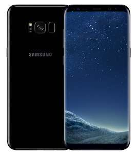 Samsung S8 Contract deal with O2 - £27p/m x 24 months + £100 upfront = £748 total (possible £698 after cash back) @ Mobiles.co.uk