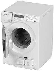 "Miele Toy Washing Machine £43.96 delivered ""Dispatched from and sold by Amazon"""