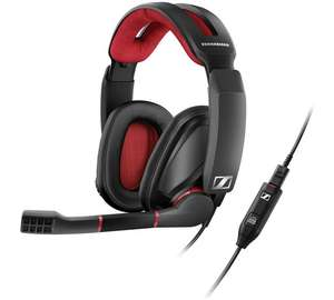 Sennheiser PC Surround sound gaming headset - £67.99 @ Argos - free C&C or 3.95 delivery