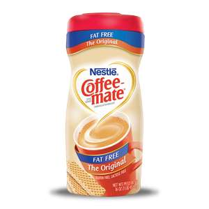 Nescafe Coffee Mate 1Kg £3.50 instore at Iceland