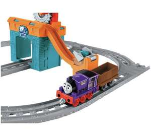 Thomas & Friends Adventures Charlie's Day At The Quarry - £8.99 @ Argos