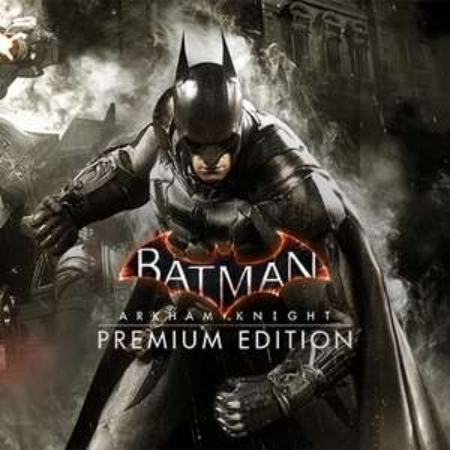 Batman: Arkham Knight Premium Edition - £3.51 @ Kinguin