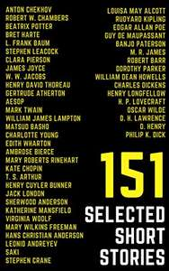 151 Selected Short Stories (Illustrated): 48 Genius Story Writers (Selected Stories from Around the World) Kindle Edition  - Free Download @ Amazon