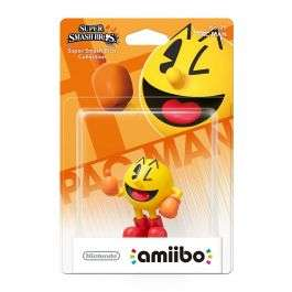 Pac-Man Amiibo £10.99 delivered @Go2Games