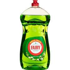 Fairy 1410ml @ poundland - £2