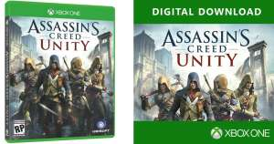 Great game for less than a pound! Assassin's Creed Unity for Xbox One - 99p @ CDKeys