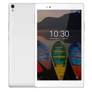 Lenovo P8 (TAB3 8 Plus) Tablet WiFi/Snapdragon 625 @GEARBEST - £108.62