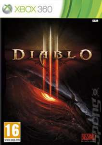 Diablo III (X360) £2.69 Delivered (Pre Owned) @ Music Magpie