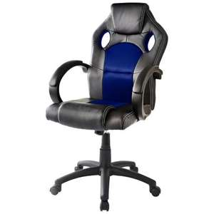 Fast Track Office Chair - £29.99 instore at B&M (Bradford)