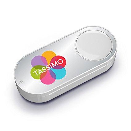 Tassimo Dash Button (with £5 credit) £2.49 Prime Exclusive @ Amazon