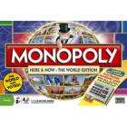 Monopoly - Here and Now, World Edition - £12.50 @ Debenhams instore