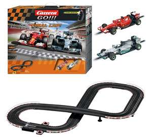 Carrera GO!!! Final Lap £16.99 @ Argos