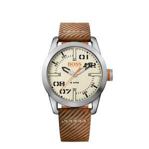 Boss Orange 1513418 Men's Oslo Wristwatch for £49 delivered (More in post) @ HSJohnson