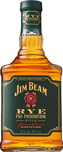 Jim Beam Pre-Prohibition Style Kentucky Straight Rye Whiskey, 70 cl£18.00 @ Amazon Prime (£22.99 non Prime)